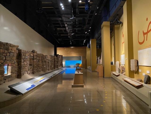 リヤド国立博物館